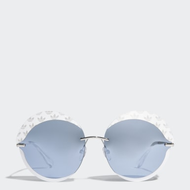 Originals White Originals Sunglasses OR0019