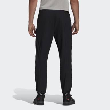 Men TERREX Black Terrex Hike Trousers