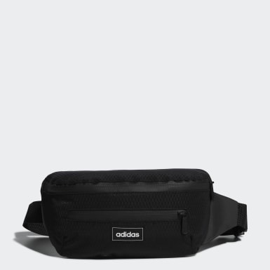 URBAN WAISTBAG Negro Sport Inspired
