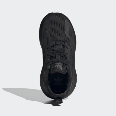 Infant & Toddler Originals Black ZX 2K Shoes