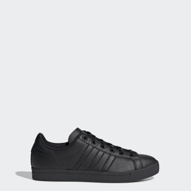 Kids Originals Black Coast Star Shoes