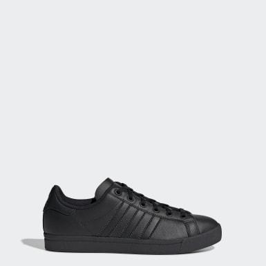 Sapatos Coast Star Preto Criança Originals
