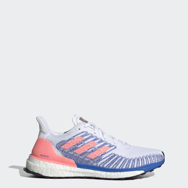 Solarboost ST 19 Shoes Bialy