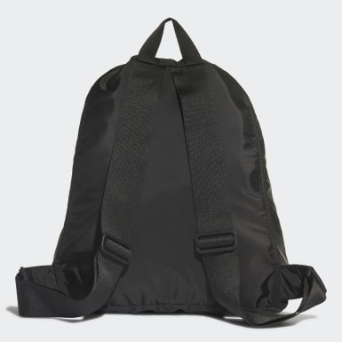 Dam adidas by Stella McCartney Svart adidas by Stella McCartney Gym Sack
