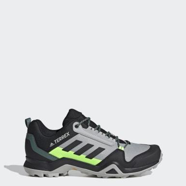 Chaussure de randonnée Terrex AX3 Gris TERREX