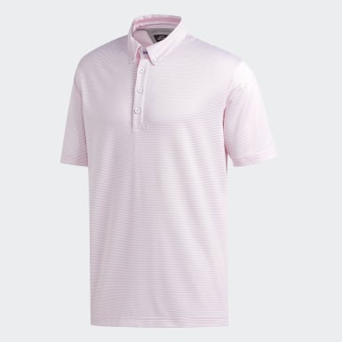 Polo Adipure New Ottoman Rose Hommes Golf