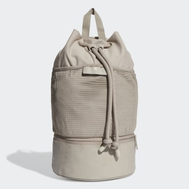 Gym Bag Beige