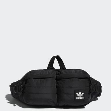 Originals Utility Quilted Crossbody Bag