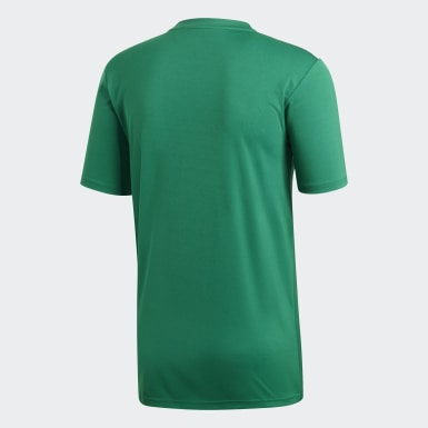 Maillot Campeon 19 Vert Hommes Training