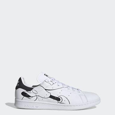 Disney Mickey Mouse Stan Smith Schuh
