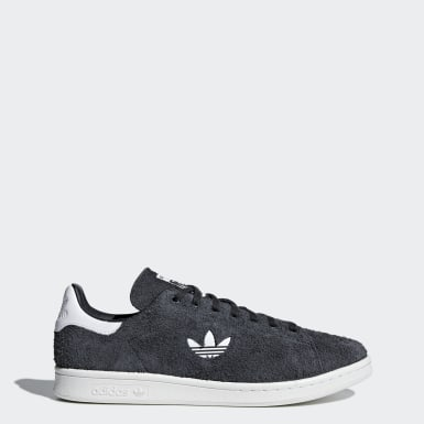 Originals Gri Stan Smith Ayakkabı
