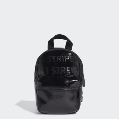 Dam Originals Svart Mini Backpack