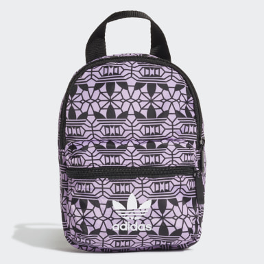 Women Originals Multicolour Mini Graphic Backpack
