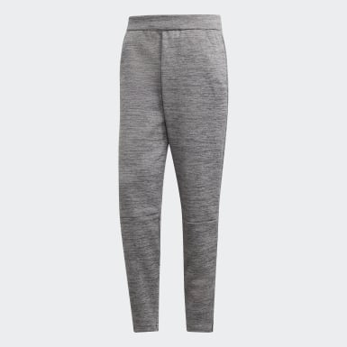 Männer Athletics adidas Z.N.E. Tapered Hose Grau