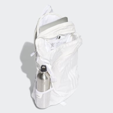 Training White AEROREADY Power 5 Backpack
