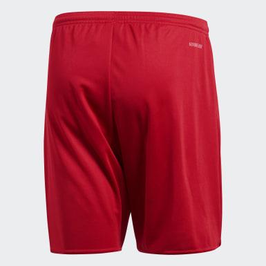 Herr Träning Röd Parma 16 Shorts