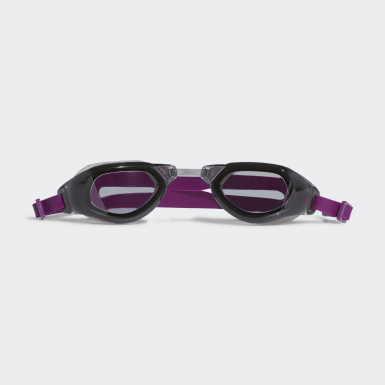 persistar fit unmirrored swim goggle