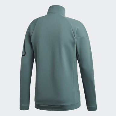Men TERREX Green Climaheat Ultimate Fleece Jacket