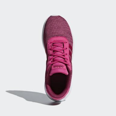 Girls Løb Pink Lite Racer sko