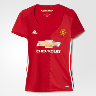 Playera Manchester United FC Home