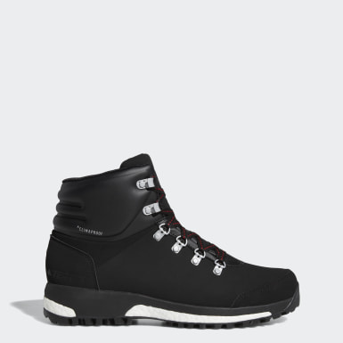 Men TERREX Black Terrex Pathmaker RAIN.RDY Hiking Shoes