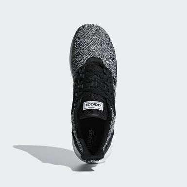 Sapatos Duramo 9 Cinzento Homem Running