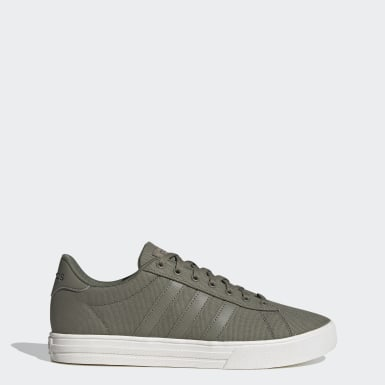 Tenis Daily 2.0 Verde Hombre Sport Inspired
