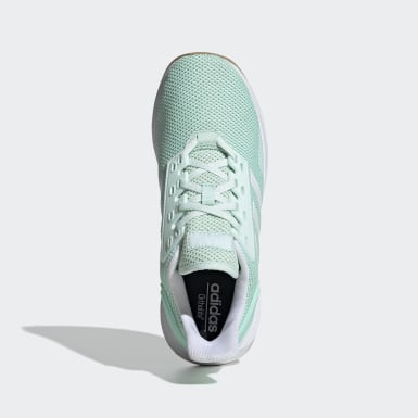 Chaussure Duramo 9 Turquoise Femmes Running