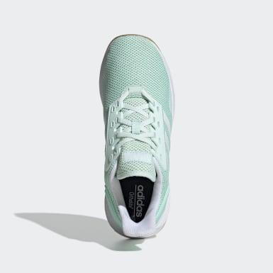 Kvinder Løb Türkis Duramo 9 sko