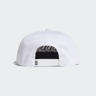 Gorra Snapback Blanco Training