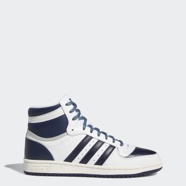Erkek Originals Beyaz Top Ten RB Ayakkabı