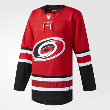 Hurricanes Home Authentic Pro Jersey