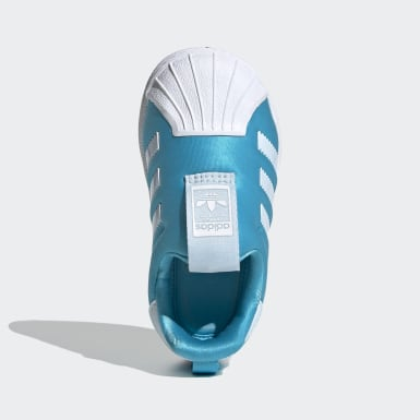 Kinderen Originals Superstar 360 Schoenen