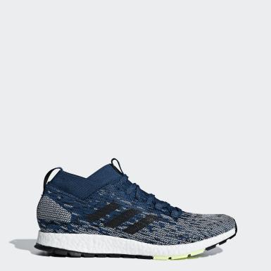 Chaussures Réfléchissant Bleu Slip on   adidas France