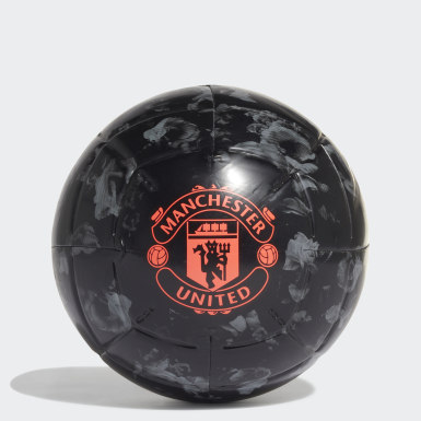 Ballon Manchester United Capitano