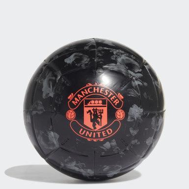 Manchester United Capitano bold