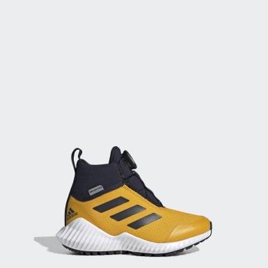Sapatos FortaTrail BOA