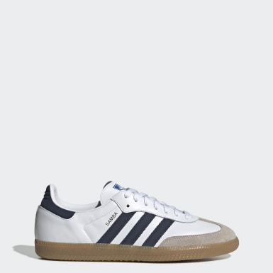 Details about NEW adidas Samba Leather OG BB2588 Men''s Shoes Trainers Sneakers SALE