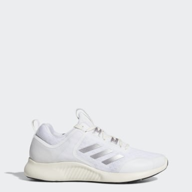 Women's Running White Edgebounce 1.5 Shoes