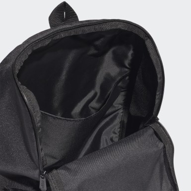 Träning Svart 3-Stripes Response Backpack