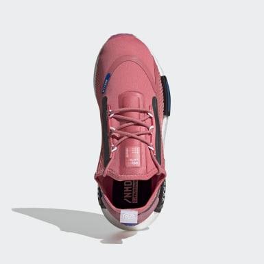 Women's Originals NMD_R1 Spectoo Shoes