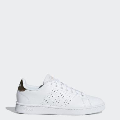 Chaussure Advantage Blanc Femmes Marche
