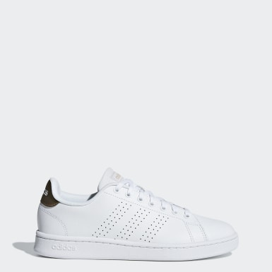 Sapatos Advantage Branco Mulher Walking