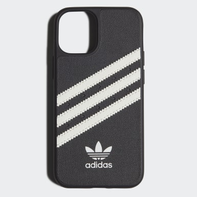 Capa Moldada Samba – iPhone 2020 de 5,4 pol. Preto Originals