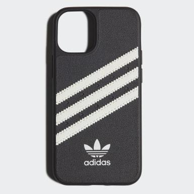 Originals čierna Puzdro Molded Samba iPhone 2020 5.4 Inch
