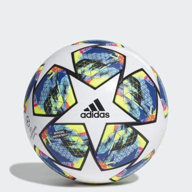 Bola Oficial Finale Branco Futebol