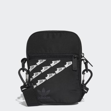 FESTIVAL BAG Preto Originals