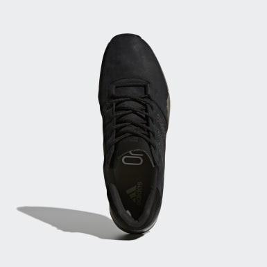 Zapatillas de Trekking Anzit DLX Negro Hombre TERREX