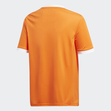 Youth Soccer Orange Tabela 18 Jersey