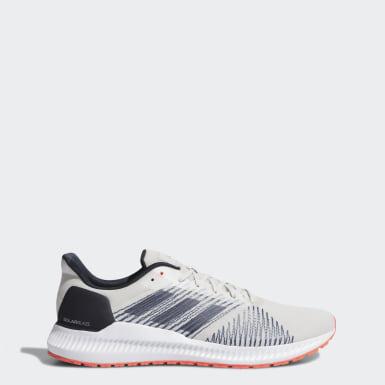 Erkek Koşu Gri Solar Blaze Ayakkabı
